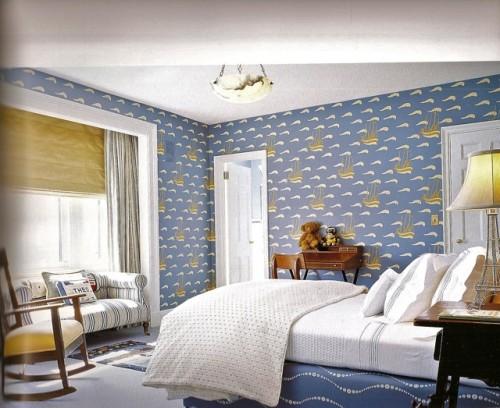 Katie Ridder Rooms