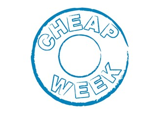 Best of Cheap Week