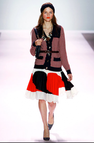 Milly – Spring 2011