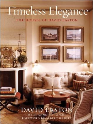Timeless Elegance – The Houses of David Easton
