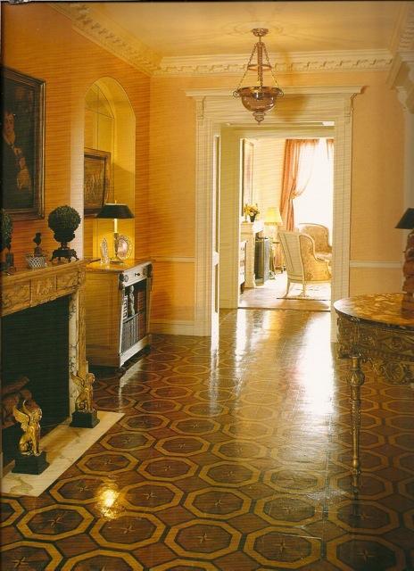 Timeless Elegance The Houses Of David Easton Quintessence