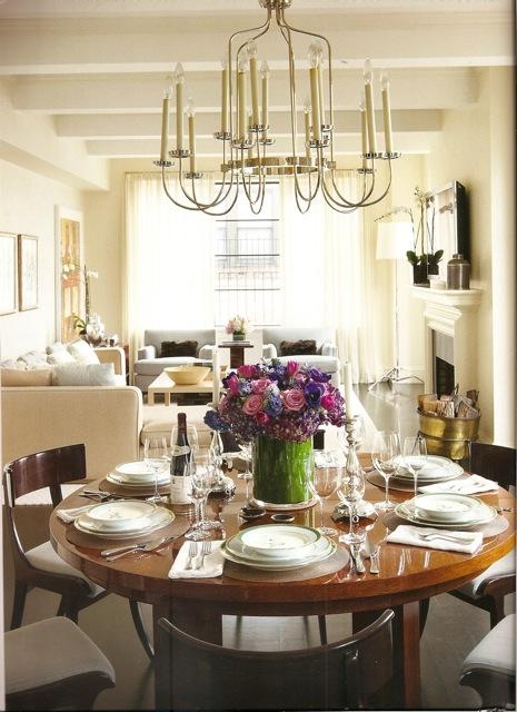 Hamptons Style Interior Decorating