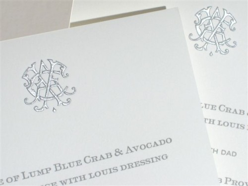 monograms for stationery archives quintessence