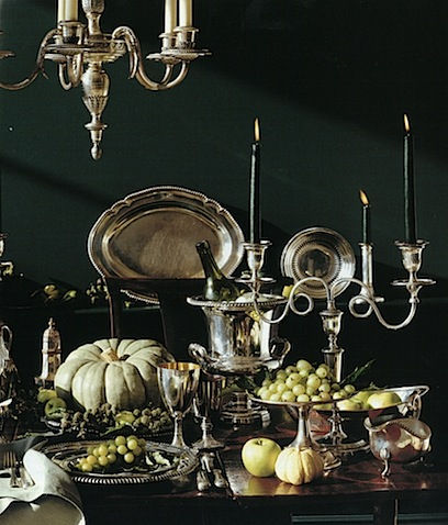 Turkey Tabletop - Quintessence