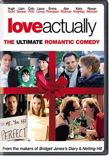 At the Movies – Love Actually