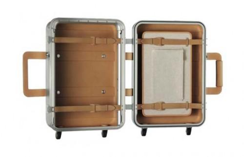 Video: Hermes - The Orion...  Новая коллекция чемоданов Hermès Orion Suitcase в скором времени будет доступна во всех...