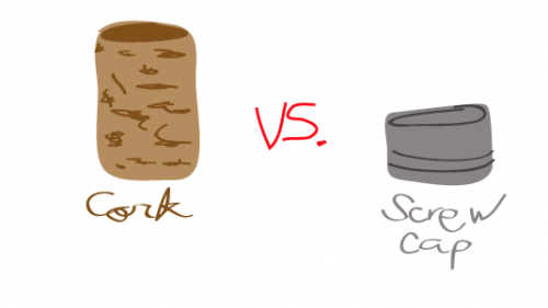To Cork or Not to Cork
