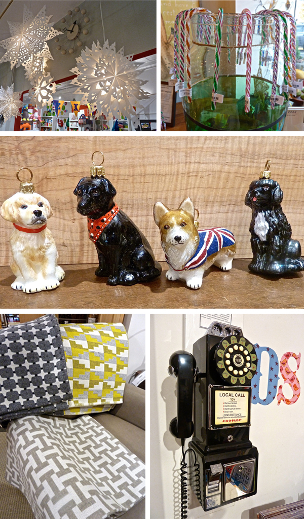 Shop Small Saturday at Design Solutions in New Canaan CT