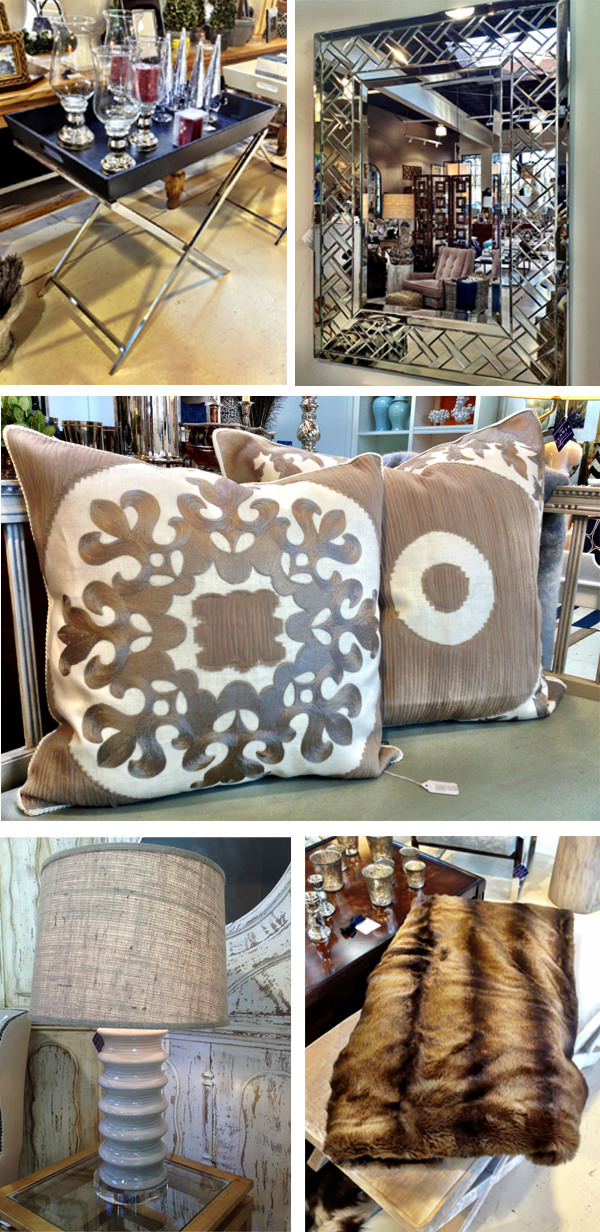 Shop Small Saturday holiday picks from The Summer House in New Canaan CT