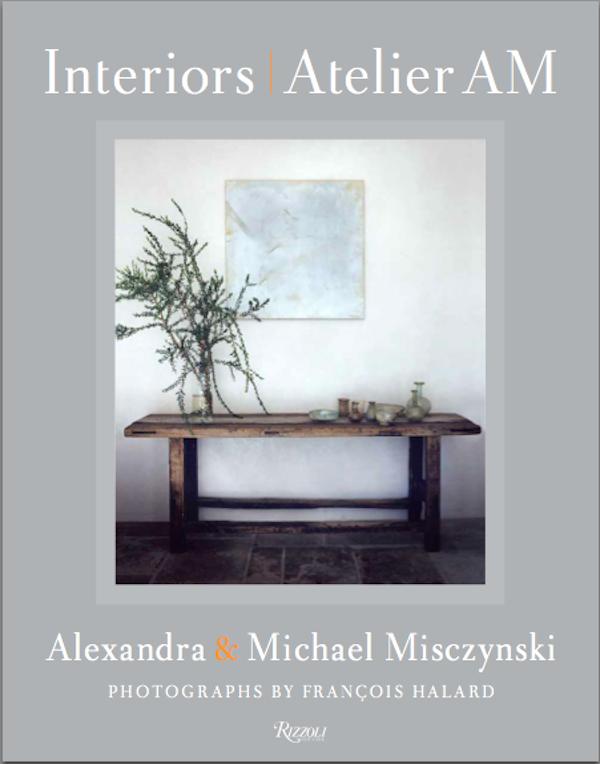 Interiors | Atelier AM book
