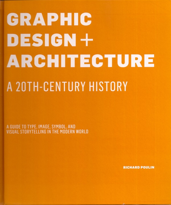 Graphic Design and Architecture
