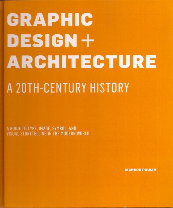 Graphic Design and Architecture