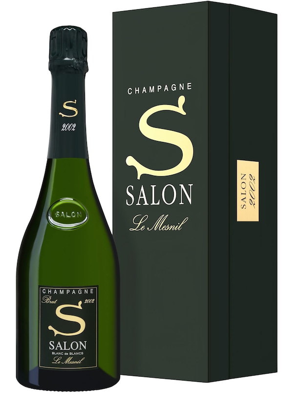Quintessential Guide to Champagne 2015 salon-2002