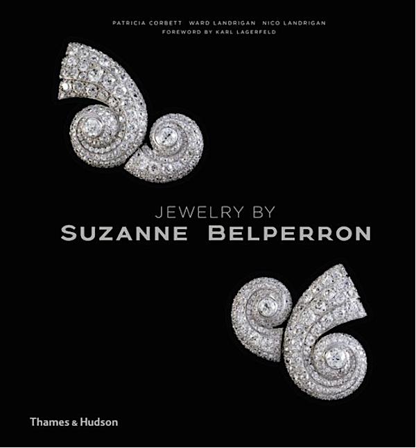 Suzanne Belperron book