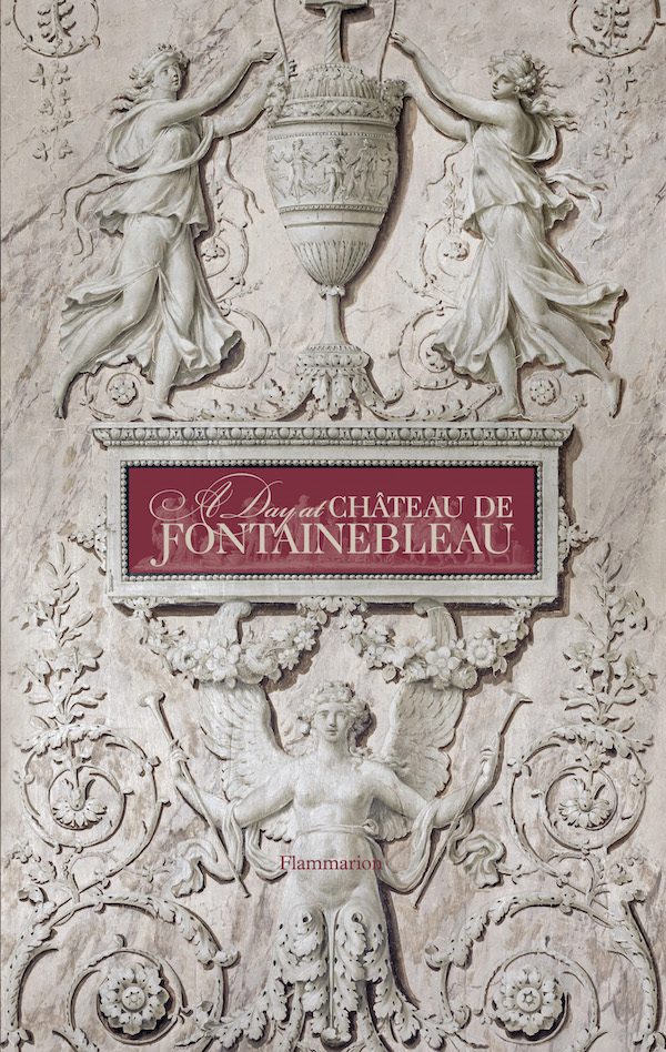 Day At Château De Fontainebleau_Cover