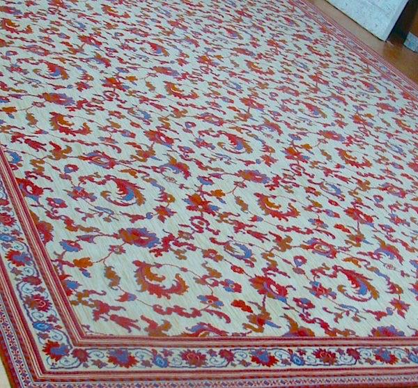 Pierre Frey rug