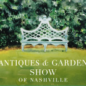antique and garden show of nashville