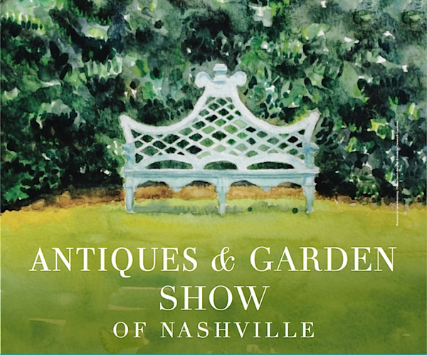 2016 Antiques and Garden Show of Nashville