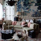 Inside Venice residence in the Dorsoduro