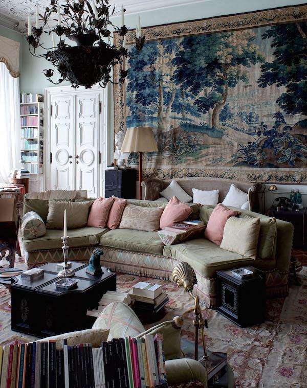 Inside Venice Quintessence