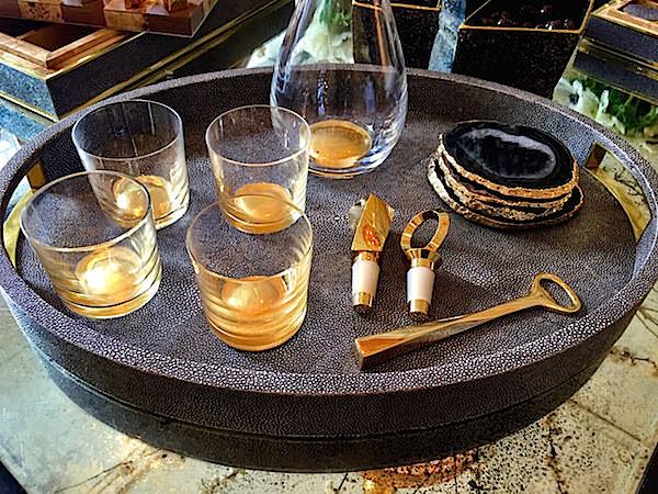 AERIN fall 2016 bar accessories