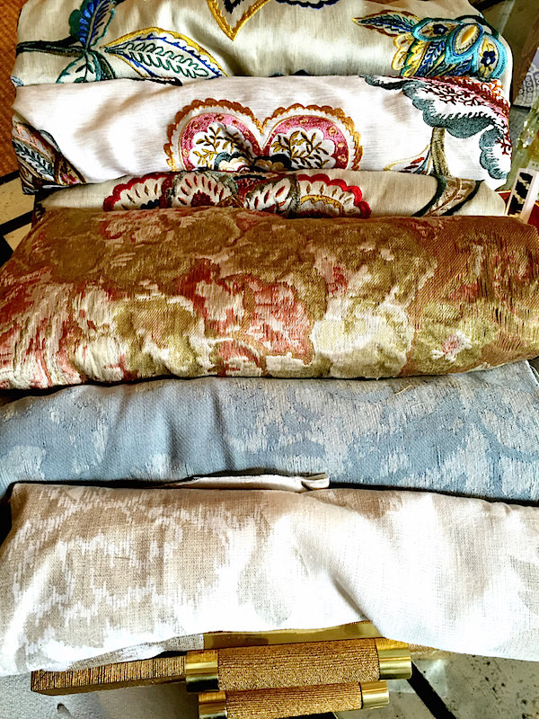 AERIN new Lee Jofa collection