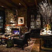 Ralph Lauren Home Gold Creek Lodge