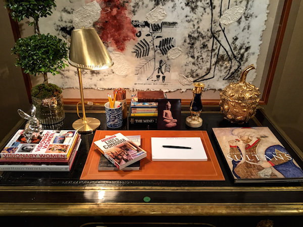 Sotheby's Showhouse 2016 Bunny Williams
