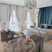 Drake Anderson Kips Bay bedroom