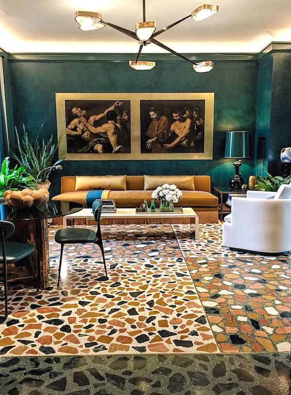 Sawyer Berson Kips Bay Show House Petit Salon