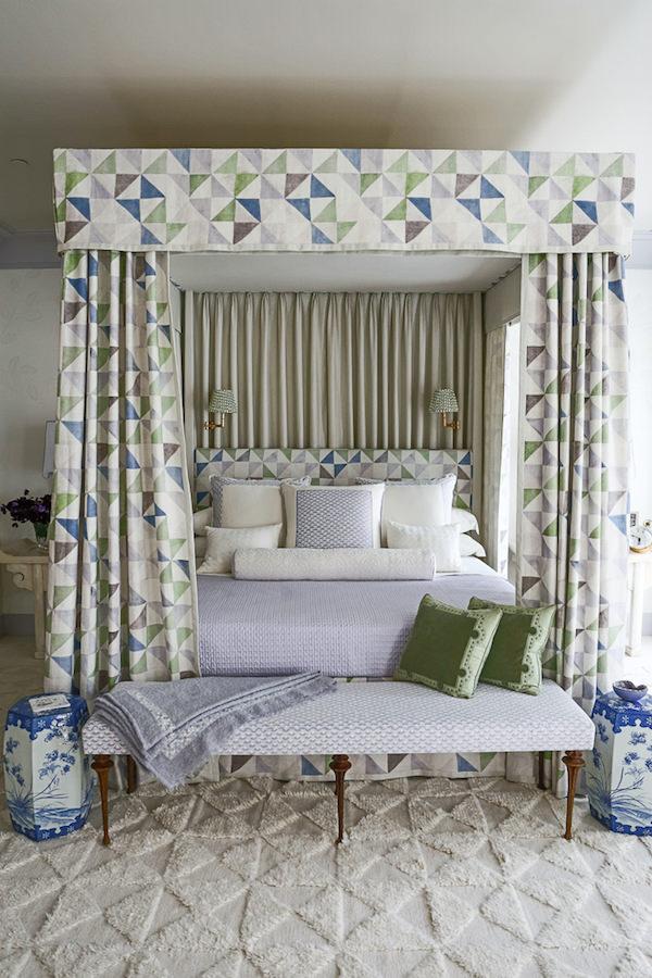 Timothy Whealon Kips Bay Show House White Orchard Room