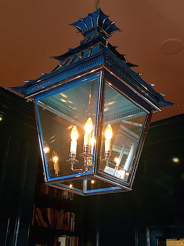 charles edwards lantern