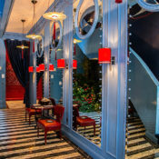 2016 Kips Bay Decorator Show House David Collins entry