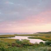 Dawn In The Creeks_Nantucket_Michael Gaillard
