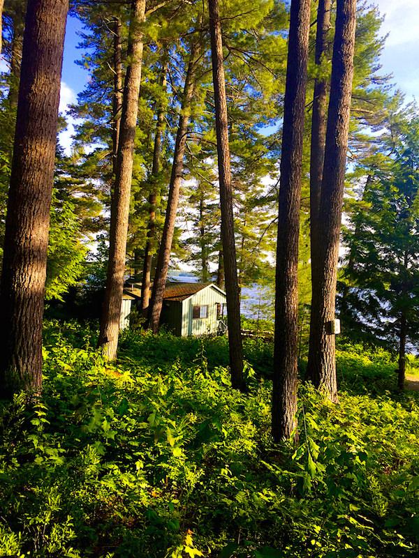 Migis Lodge - Weekend Travels