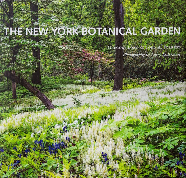 The New York Botanical Garden celebrates 125 years