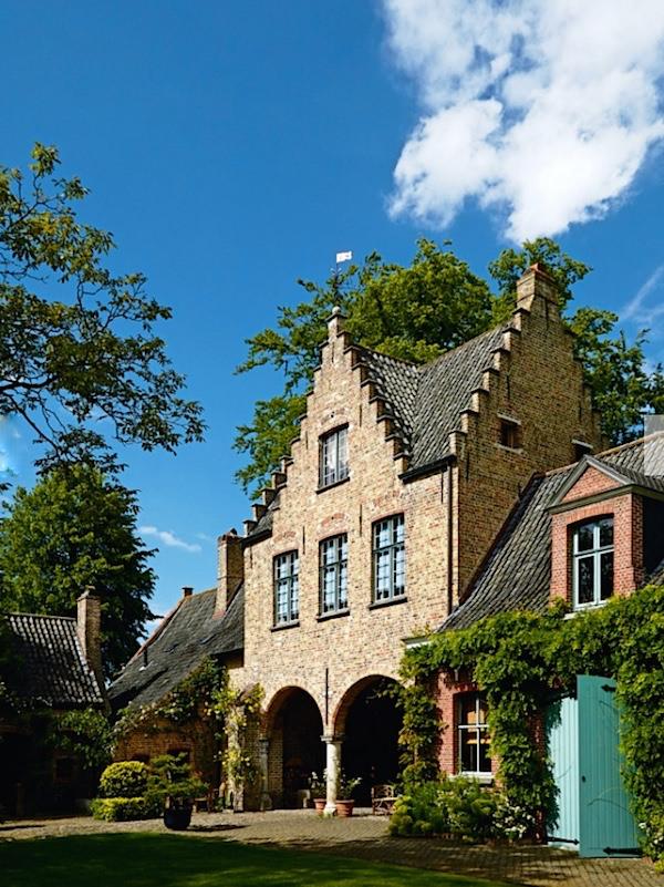jean-philippe demeyer house