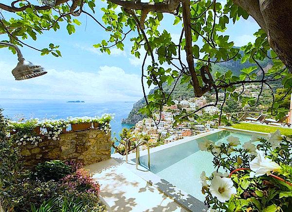 Excellence Villas Villa Andres in Portofino