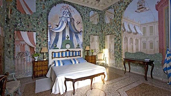 Excellence Villas - Villa Emo Capodilista bedroom