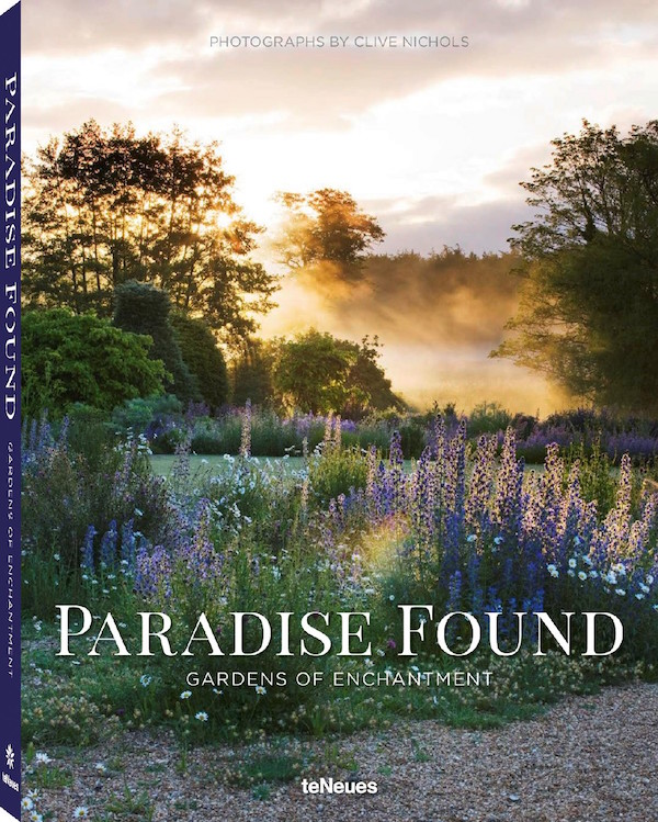 Paradise Found by Clive Nichols