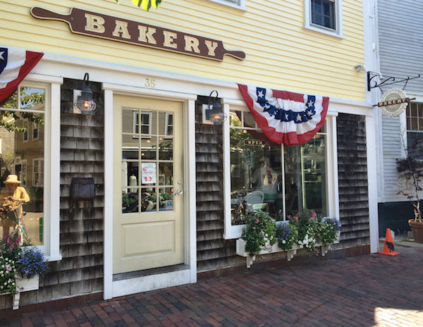 Remain Nantucket Petticoat Bakery