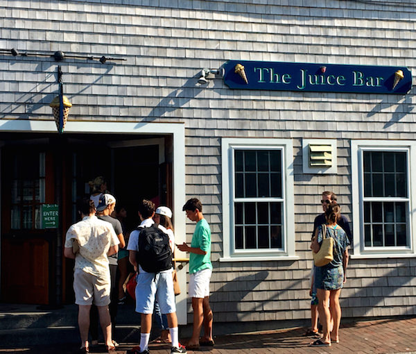 Friday Five Favorite Finds - The Juice Bar