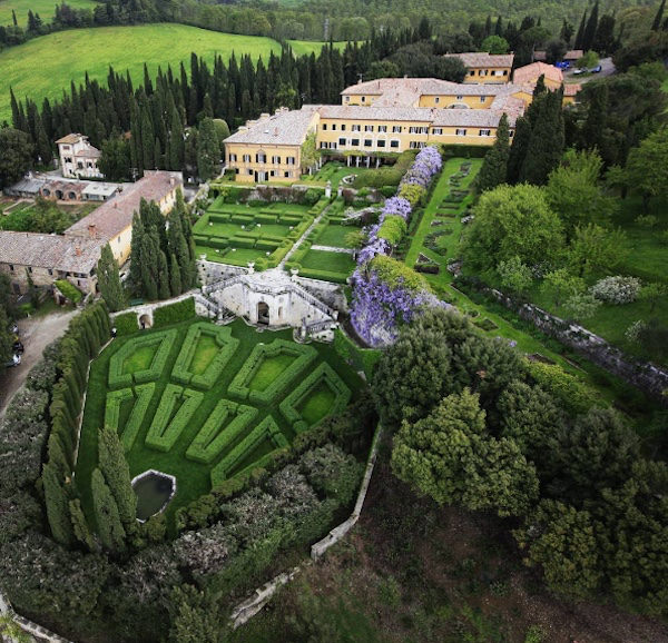 Trust & Travel La Foce in Tuscany-1