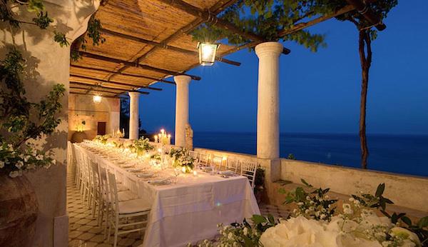 Villa Andres Positano Excellence Villas
