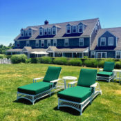 Wauwinet Inn - five favorite finds