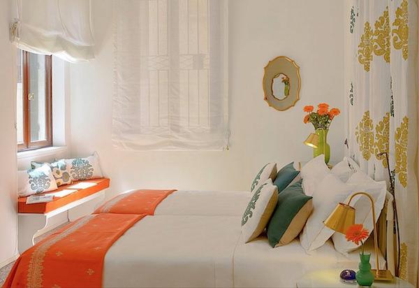 bedroom in Palazzo Ca'Nova-1