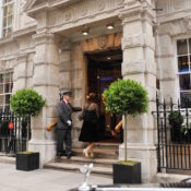 christies-doorman-colin-outside-8-king-street
