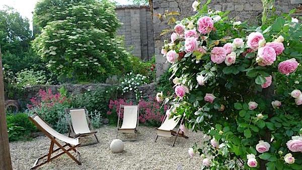 Trust & Travel Casa di Pietro garden