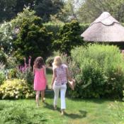 video tour of Grey Gardens
