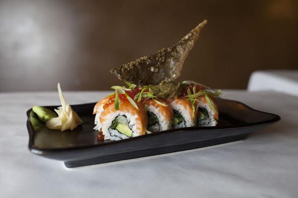 Lola 41 sushi